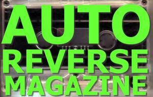 AUTOreverse Magazine