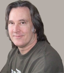 Dave Stafford